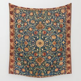 Holland Park Carpet by William Morris (1834-1896) Wall Tapestry