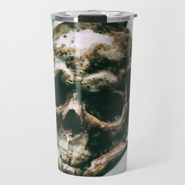Blood On Your Hands Travel Mug
