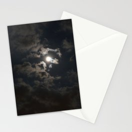 Moonlit Moment Stationery Cards