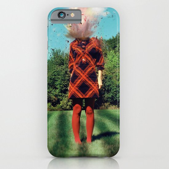 Oh, Dear iPhone & iPod Case