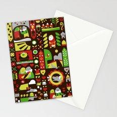 Folktale Stationery Cards