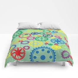 Gears Comforters