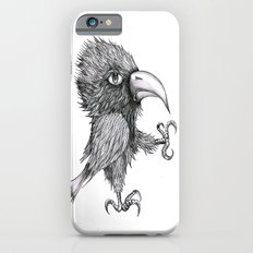Grouchy Bird Slim Case iPhone 6s