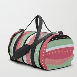 WAVING COLORS Duffle Bag