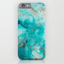 "Tides of Change | ""Sand Bar"" (3) iPhone Case"