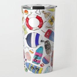 Buoy Collection Travel Mug