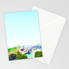 Porto - Portugal Stationery Cards