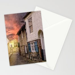 Chapter House Street  Stationery Cards