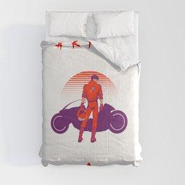 119 Kaneda Comforters