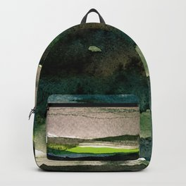 layers of colour 1 Backpack