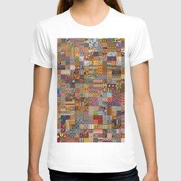 Ethnic Patterns T-shirt