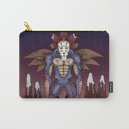 Marzilla Carry-All Pouch