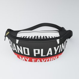 Piano musician concert orchestra pianist Fanny Pack