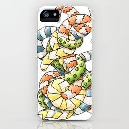 Tangular iPhone Case