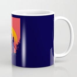 X Weapons Coffee Mug