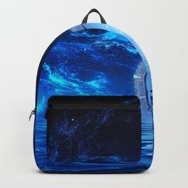Gate of the Stars Backpack