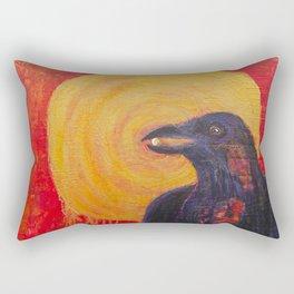 SPIRIT KEEPER Rectangular Pillow