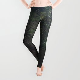 Branching out Leggings