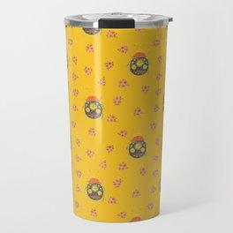 Folkbugs 01 Travel Mug