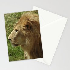 King Stationery Cards