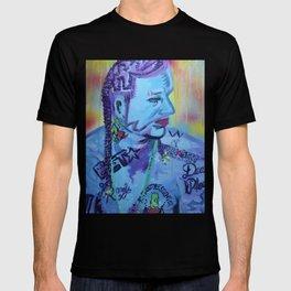 Jody Highroller T-shirt