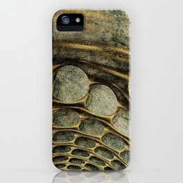 a piece of the wheel of time iPhone Case