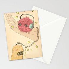 Jam Stationery Cards