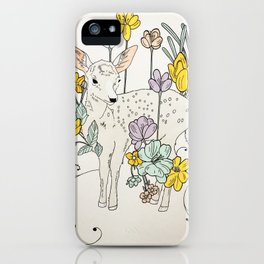 It Takes All Kinds iPhone Case
