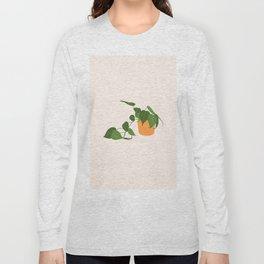Dangerous Houseplants Long Sleeve T-shirt