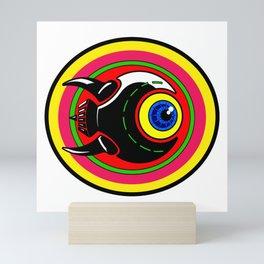 Eyesore Mini Art Print