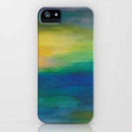 Ocean Sunset Series 2 iPhone Case