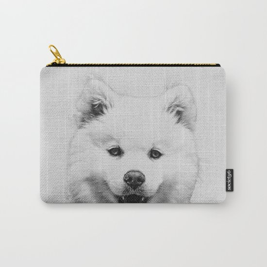 Minimalist Dog Carry-All Pouch