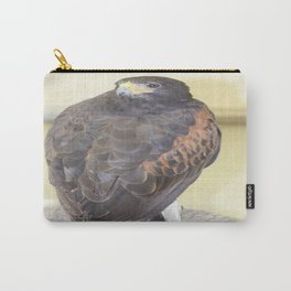 Harris' Hawk Carry-All Pouch