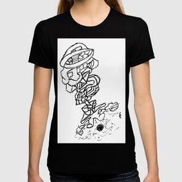 Breaking Free T-shirt