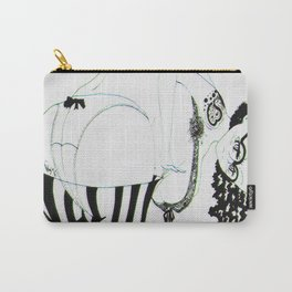 Honey 2Buns Carry-All Pouch