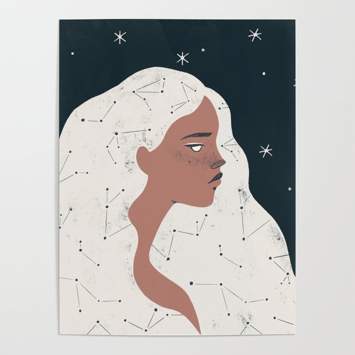 keeper of stars Poster