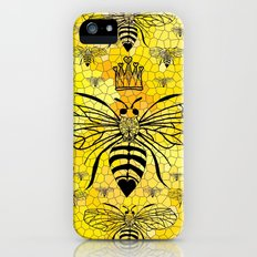 Queen Bee... iPhone SE Slim Case