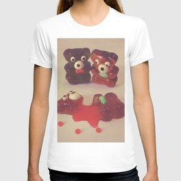 Gummy Crime T-shirt