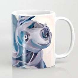 Great Dane Dog Shake Coffee Mug