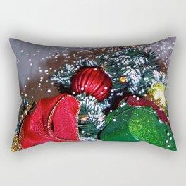 Let it Snow DPGF121225h Rectangular Pillow