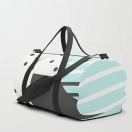 Memphis Style Duffle Bag