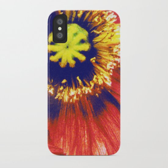 Sweet disposition iPhone Case