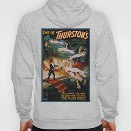 Vintage Magician Thurston Levitation Hoody