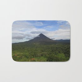 Violent Hill Bath Mat