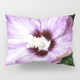 Summer Flowers Pillow Sham