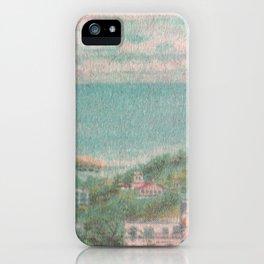 Castaways iPhone Case