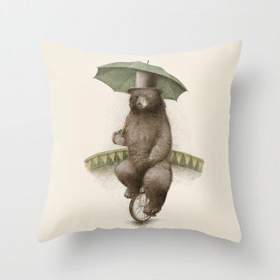 Frederick Throw Pillow