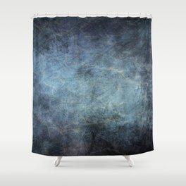 Grunge texture 7 Shower Curtain
