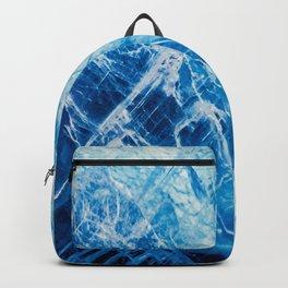 Blue Kyanite Backpack