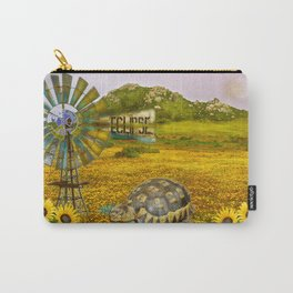 Wind Punk Eclipse Carry-All Pouch